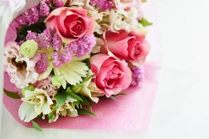 花束の写真素材 [FYI02058657]