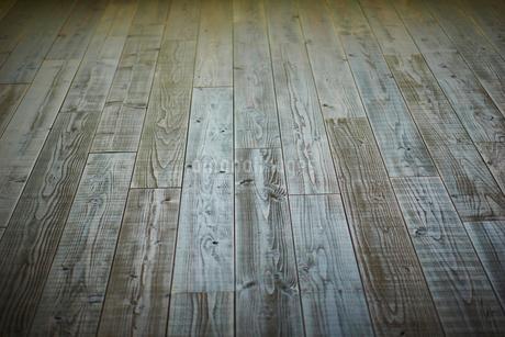 無垢材の床の写真素材 [FYI02058731]