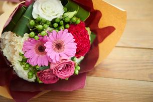 花束の写真素材 [FYI02058857]