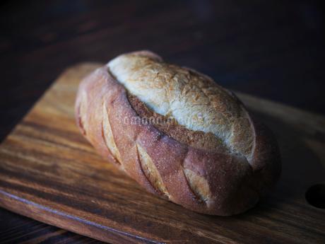 パンの写真素材 [FYI02059428]