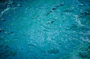 ジェットバスの泡の写真素材 [FYI02060591]
