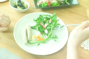 朝食の写真素材 [FYI02062568]