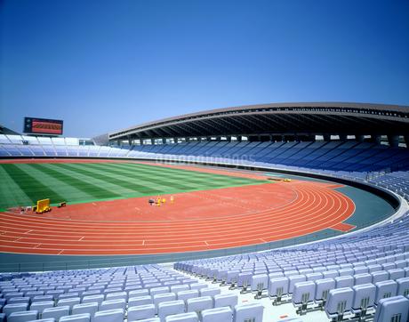 宮城スタジアムの写真素材 [FYI02062617]