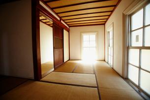 旧割烹小幡 山形県の写真素材 [FYI02062878]