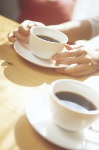 コーヒーの写真素材 [FYI02064190]