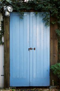 エクステリア ドアの写真素材 [FYI02065113]