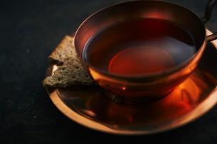 紅茶の写真素材 [FYI02066256]