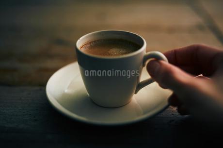 コーヒーの写真素材 [FYI02066851]