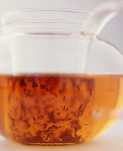 お茶の写真素材 [FYI02066949]