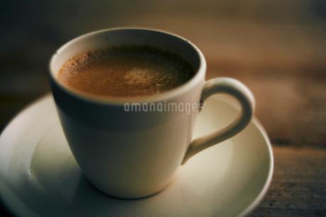 コーヒーの写真素材 [FYI02068771]