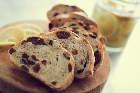パンの写真素材 [FYI02068862]