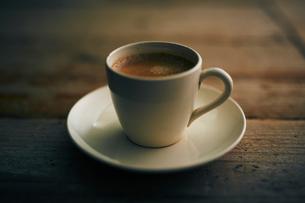コーヒーの写真素材 [FYI02069497]