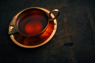 紅茶の写真素材 [FYI02071321]