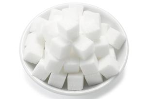 角砂糖の写真素材 [FYI02072770]