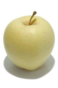 金星(リンゴ)の写真素材 [FYI02073095]