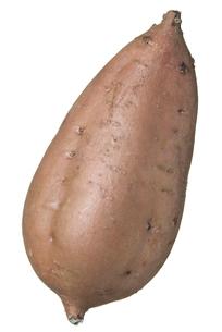 安納芋の写真素材 [FYI02073101]