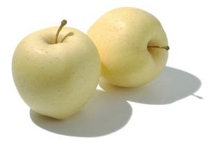 金星(リンゴ)の写真素材 [FYI02073111]
