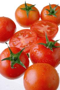 トマトの写真素材 [FYI02073176]