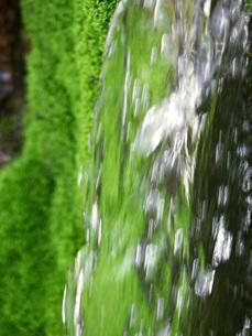 清水の写真素材 [FYI02073314]