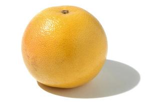 グレープフルーツ(ルビー)の写真素材 [FYI02073415]