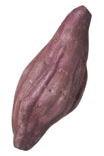 紫芋の写真素材 [FYI02073662]
