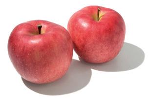 ジョナゴールド(リンゴ)の写真素材 [FYI02073855]