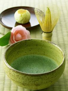 薄茶の写真素材 [FYI02073967]