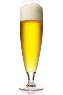 ビールの写真素材 [FYI02074035]