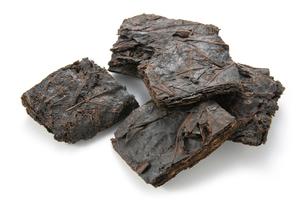 碁石茶の写真素材 [FYI02074542]