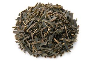 コンブ茶の写真素材 [FYI02075085]