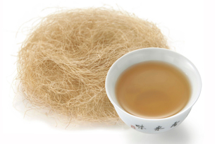 トウモロコシ茶の写真素材 [FYI02075131]