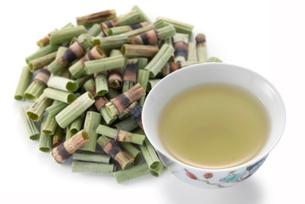 トクサ茶の写真素材 [FYI02075247]