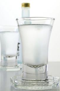 冷酒生酒の写真素材 [FYI02075256]
