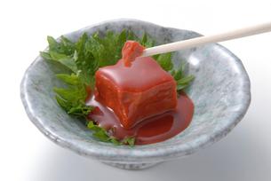 豆腐ようの写真素材 [FYI02075633]