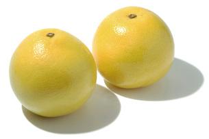 グレープフルーツ(ホワイト)の写真素材 [FYI02075882]