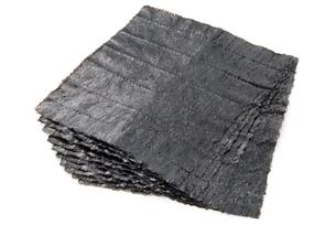 乾海苔の写真素材 [FYI02075938]