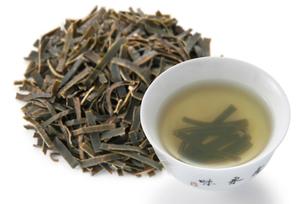 コンブ茶の写真素材 [FYI02076009]