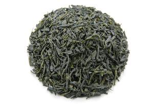 玉緑茶の写真素材 [FYI02076074]