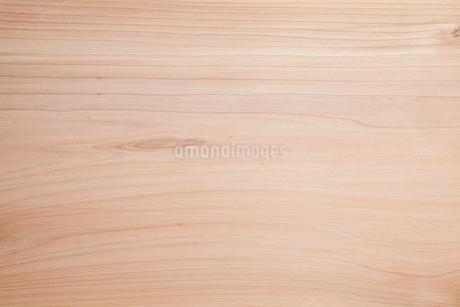木の板と木目の写真素材 [FYI02077612]