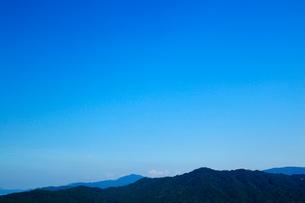 青空の写真素材 [FYI02079416]
