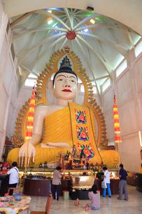 リトル・インディアの千燈寺院の写真素材 [FYI02080904]