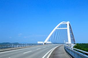 志摩半島の志摩パールブリッジの写真素材 [FYI02082194]