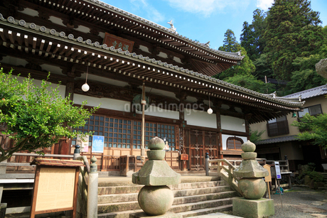 有馬温泉 温泉寺の写真素材 [FYI02085524]