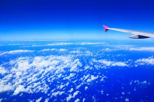 雲と海の写真素材 [FYI02087972]