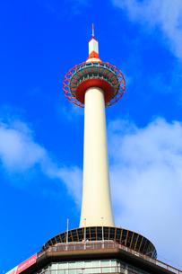 京都タワーの写真素材 [FYI02094249]