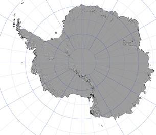 Antarcticaの写真素材 [FYI02099460]