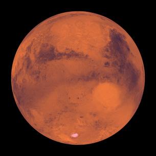 Marsの写真素材 [FYI02100738]