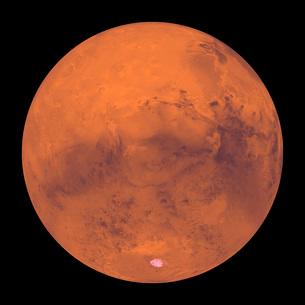 Marsの写真素材 [FYI02100792]