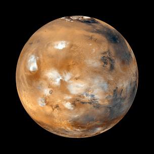 Marsの写真素材 [FYI02102822]
