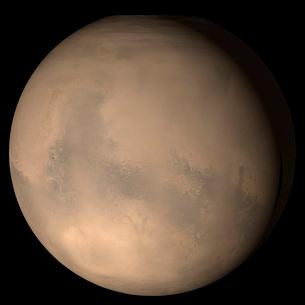 Marsの写真素材 [FYI02103210]